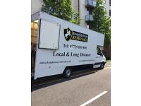 Knightsway Removals Houses, Flats Crossgates/Colton/Whitkirk LS15 Leeds