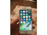 iPhone 6 gold 16gb excellent condition.