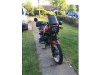 BMW GS100R Classic Now Sold !!!