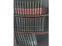 Collection of Britannica Encyclopaedias