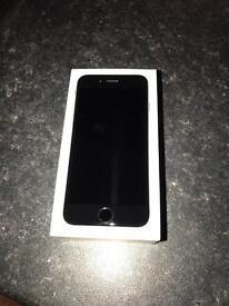 Iphone 6 on 02 16gb