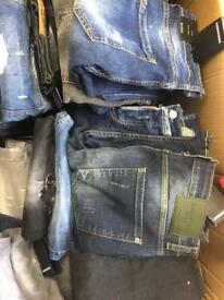 Brand new Dsquared jeans with tags all sizes all styles call