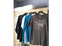 DIESEL Jumper, DIESEL T-Shirt & 3 Shirts - (PRICE IS FOR ALL)