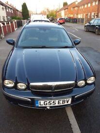 Jaguar X-Type 2.2 Diesel,Estate, New Mot