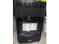 Campingaz portable gas heater