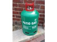 Calor Patio Gas Bottle (Empty)
