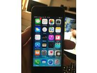 iPhone 5S - Space Grey - 16GB - Vodafone