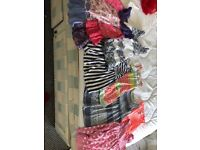 Kids clothes mostly aged 3-4yrs