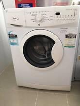 7.5kg Front Load Whirlpool Washing Machine Model WFS1273BD Wolli Creek Rockdale Area Preview