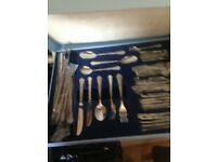 Newbridge Grenada 44 piece set