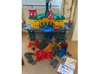 Huge Thomas and friends trackmaster bundle