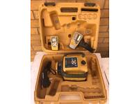 Topcon RL-SV2S smart laser level