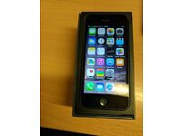 iPhone 5 on Vodafone very good condition boxed 16gb may swap cash why