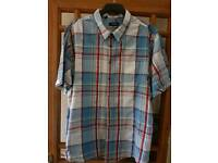 3xl mens short sleeved shirts