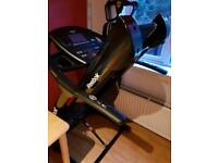 Reebok zr9 folding treadmill **like new**