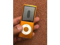 iPod Nano 4th Gen 8GB