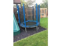 Plum junior trampoline