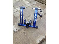 Magenetic Resistance Cycling Trainer