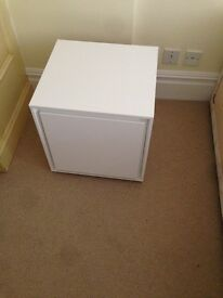 John Lewis Bedside Table (like new) at High Discount
