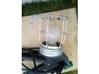 110v lead lamp