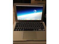 Macbook Air 4gb Early 2015