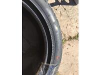 """New 225/45/17 tyres 17"""" 225 45"""