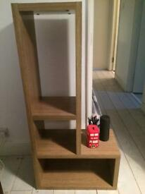 Bookcase shelf unit - house clearance - pick up this weekend