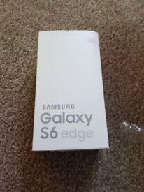 Samsungs s6 edge