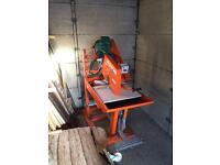 Clipper brick/stone cutter