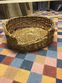 Cat / Dog Basket