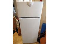 Indesit DF02 Fridge/Freezer