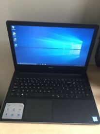 "Dell Vostro 15 3568 15.6"" Laptop, Intel Core i3-6006, 4GB 500GB, DVD/RW, FHD- BARGAIN"