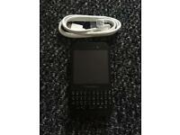 Blackberry Q5 touch and type