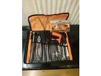 10 piece tool kit