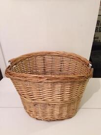 Ladies Bicycle Basket - £10