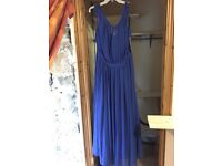 Brand New D'ZAGE Bridesmaid Dress Never Worn