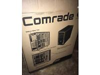 ATX Case and Power Supply Unit