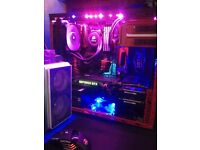 Full Custom gaming pc