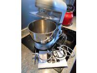 Food Mixer 'Andrew James' 5.2 litre