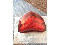 GSXR K4 750 REAR TAIL LIGHT