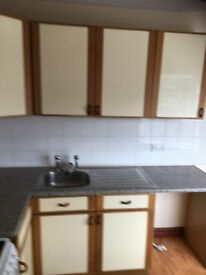 Large 2 bedroomed flat to Let