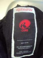 Ripzone snowboard/ski pants - girls large