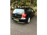 Bmw 1 series 2010 for sale 2 keys full service history!