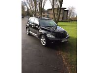 2005 2.4 GT MODEL. LOW MILEAGE. NEW MOT. OUTSTANDING CONDITION THROUGHTOU