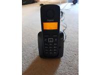 Cordless House Phone.