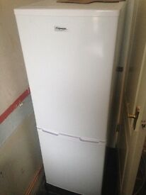 Fridge freezer fridgemaster