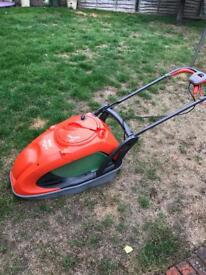Flymo Glidemaster 360 Lawnmower