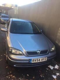 Vauxhall Astra Enjoy 1.4 16V 2004