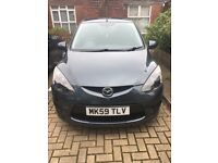 Mazda 2 Tamura 1.3, MOT and service just completed