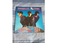 Thompson twins 1984 original tour guide